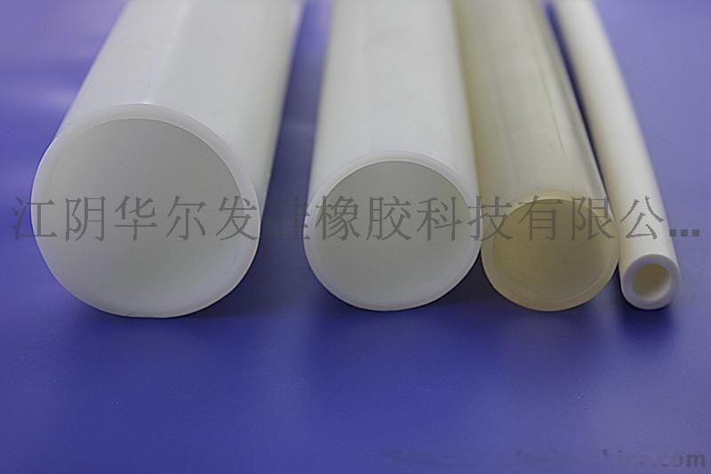 超圓矽橡膠管
