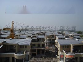 杭州萌萧   岳阳钛锌屋面板公司