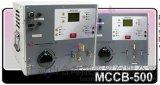 美國vanguard MCCB-500塑殼斷路器測試儀Molded Case Circuit Breaker Tester