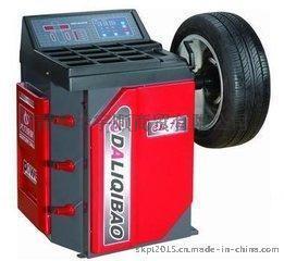 供应出口欧洲汽车维修设备  轮胎动平衡机 轿车轮胎动平衡仪 汽车轮胎平衡