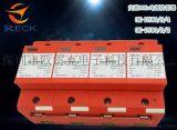 I级80KA电涌保护器 电源防雷器 OK-DY220/80 过压保护器