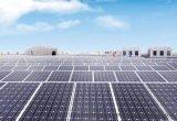 供應江蘇省3MW工廠屋頂光伏發電工程EPC總承包