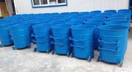 供应240L垃圾桶大圆桶
