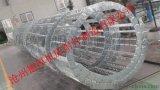 鋼廠設備專用鋼鋁拖鏈 鋼製拖鏈