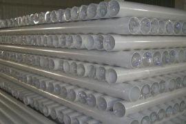 供应110PVC排水管材