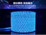 高亮3528/5050LED灯带 七彩变色智能遥控 RGB光带客厅超亮 防水
