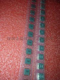 供应一体式电感 0630 10uH 6*6*3 大电流电感 10UH 3.5A贴片电感