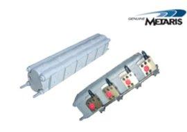 麦塔雷斯同步分流马达进口同步分流器 齿轮同步马达液压同步系统