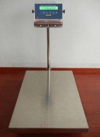 宏力XK3101-EX本安型500kg大台面防爆电子秤