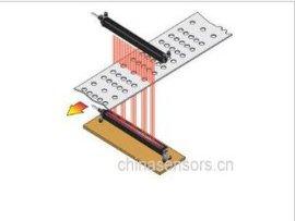 IMS. AS系列多通道测量光幕/高速测量光幕