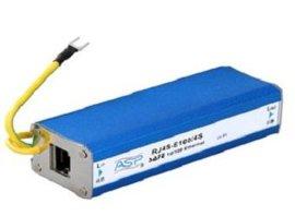 ASP雷迅RJ45-E100/4S信号电涌保护器