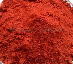 优质耐高温颜料氧化铁红/氧化铁红厂家