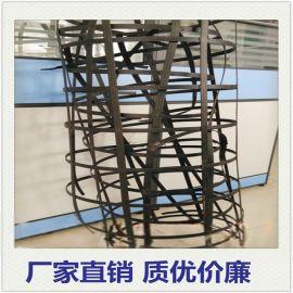 河北恒全厂家直销钢塑格栅 复合加筋焊粘钢塑复合土工格栅