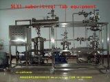 承接亚临界萃取玫瑰浸膏玫瑰精油生产加工设备成套交钥匙工程项目
