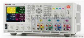 N6705B直流电源分析仪,广东广州直流电源分析仪,高精度直流电源分析仪