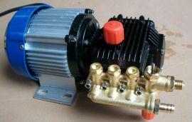 润丰b-5型48伏高压泵,高压清洗机,直流柱塞泵