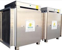 供应全国化工厂挥发性有机化合物废臭气体净化设备