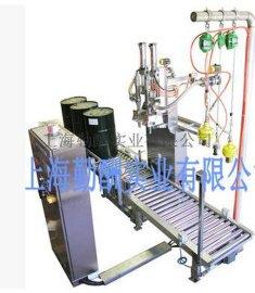亚津全自动灌 装机口碑好 销量高 液体灌 装机 秤  自动包装秤