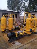 密閉式雙罐單泵冷凝水回收設備 凝結水回收裝置 蒸汽回收機廠家