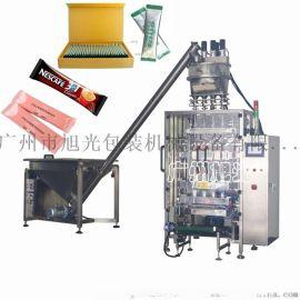 DXD-FB-4广东多排代餐酵素保健粉末包装机械