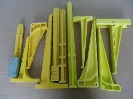 螺钉式L350电缆支架,组合式支架,玻璃钢电缆支架厂家直销