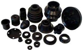 汽配橡胶杂件 汽车零部件异形件 塞头 垫片 密封垫圈 定制加工