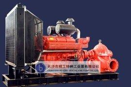 柴油机泵组,柴油机泵车,全自动柴油机泵