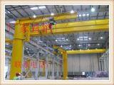 BZZ5噸懸臂式起重機、懸臂吊,機牀吊運起重機