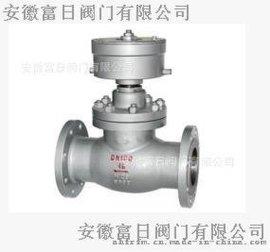 QDQ421F天然气液化气氨气紧急切断阀