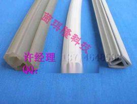 茵琪隆硅胶条 硅胶异型条 硅胶防撞条