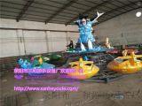郑州三和游乐室外游乐场设备激战鲨鱼岛低价促销