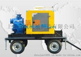 H-6柴油水泵 柴油机P型排污泵