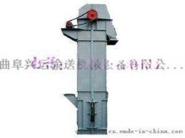 石英砂钢斗式运料机,煤面斗式输送机,稻谷垂直斗式送料机