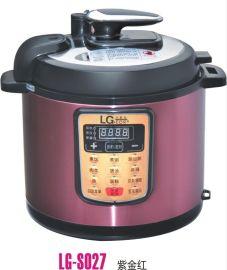 LG-SO27电压力锅