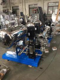 供应上海泉尔青岛全自动变频调速恒压供水设备, 生活变频给水设备