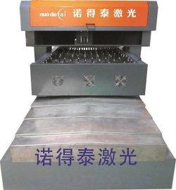 高速大功率纸箱纸盒啤板刀模激光切割机