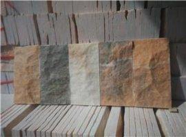 批发供应蘑菇石砖贴墙砖