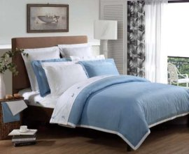 佛山宾馆床上用的床单被套厂家,   床上用品