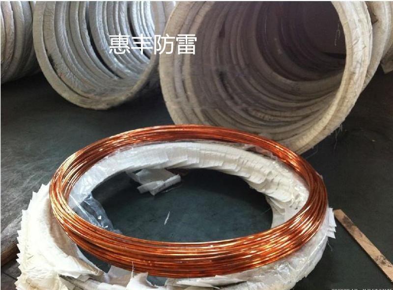 優質的銅包鋼圓線 惠豐連鑄銅包鋼圓線超划算
