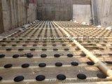 YMB微孔橡胶膜片曝气器污水厂改造