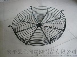 临沂风机防护网参数 临沂机械金属防护网罩订做