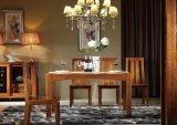 實木傢俱之餐桌的選擇