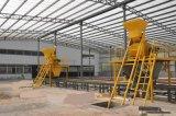 模板尺寸可调轻质墙板生产设备
