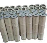 厂家直销 工业除尘滤芯0058聚酯纤维除尘滤芯