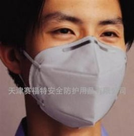 3M9021 防尘口罩 防护口罩 耳带式口罩