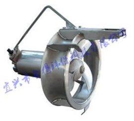 高效节能型潜水回流泵