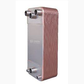 江苏远卓高承压钎焊式蒸发器  冷却器