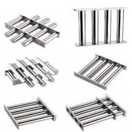 定制磁力棒吸铁磁棒 注塑机磁力架 磁棒强力 除铁器加工生产