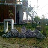 定製自然風景石 山水風景石 園林庭院景觀石 雪浪石切片石 泰山石