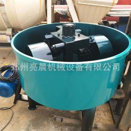 供应 平口自动上料轮碾搅拌机 全自动不锈钢干粉轮碾混合机 直销